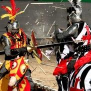 Medieval Times Dinner & Tournament, Kissimmee FL
