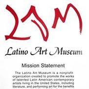 Latino Art Museum, Pomona CA