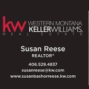 Keller Williams Realty, Missoula MT