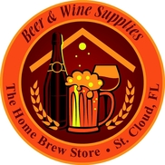 The HomeBrew Store, Saint Cloud FL