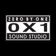 0X1 Sound Studio, Cherry Hill NJ