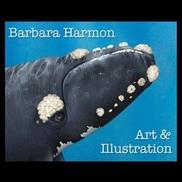 Barbara Harmon Art & Illustration, Harwich Port MA
