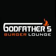Godfathers Burger Lounge, Belmont CA
