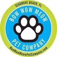 Bow Wow Meow Pet Company, Santa Rosa Beach FL