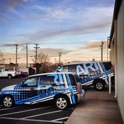 ARIGraphix, a division of Albuquerque Reprographics, Albuquerque NM
