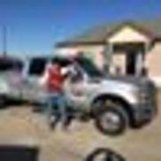 Jimmy Long Truck Country, Broken Arrow OK
