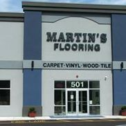 Martin's Floor Covering, Westfield MA