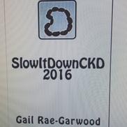 Gail Rae-Garwood, Glendale AZ