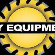 Bay Equipment Company Inc., Chesapeake VA