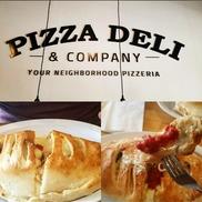 Pizza Deli & Company, Miami FL