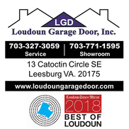 Loudoun Garage Door, Inc.