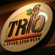Trio Brick Oven Cafe, Greenville SC
