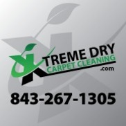 Xtreme Dry Carpet Cleaning, Myrtle Beach SC