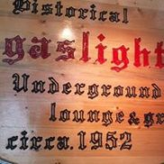Gaslight Lounge & Grill, Greenville SC
