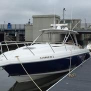 Metamorphosis Boat Charters, Atlantic City NJ