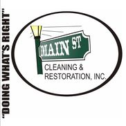 Main Street Cleaning, Kissimmee FL