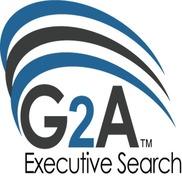 G2A Executive Search, Inc., San Francisco CA