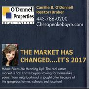O'Donnell Properties, Chester MD