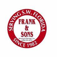Frank U0026 Sons Moving U0026 Storage, Cape Coral FL