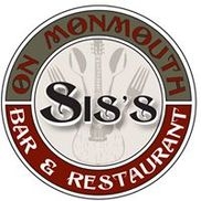 Sis's on Monmouth, Newport KY