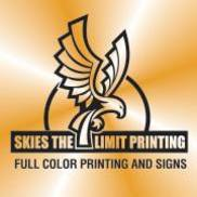 Skies the Limit Printing, Direct Mail and Signs, PORT ST lucie FL