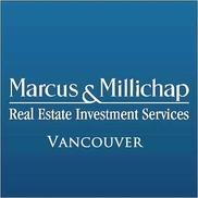 Marcus & Millichap - Vancouver, Vancouver BC
