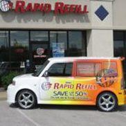 Rapid Refill - Springfield, MO, Springfield MO