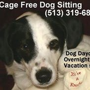 Oz Will Pet Service - Cage Free Dog Sitting, Milford OH
