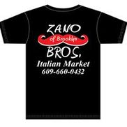 ZANO Bros.italian market, Waretown NJ