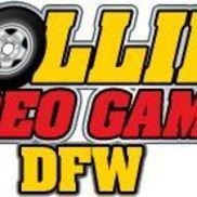 Rolling Video Games-DFW, Flower Mound TX