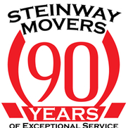 Steinway Moving And Storage. Long Island City NY