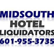Midsouth Hotel Liquidators, Jackson MS