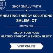 R&W Heating Energy Solutions LLC, Salem CT