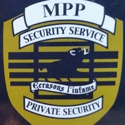 MP Security Service, Huntington Beach CA