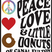 Peace, Love and Little Donuts of Canal Fulton, Canal Fulton OH