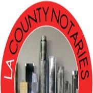 Los Angeles County Notaries, Los Angeles CA