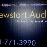 Newstart Audio, West Allis WI
