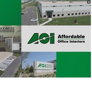 Affordable Office Interiors/Business Office Systems, Menomonee Falls WI
