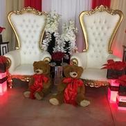Lavish Moments Wedding & Event Decorations, Jacksonville FL