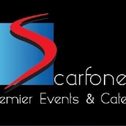 Scarfone's Premier Events & Catering, Coral Springs FL