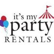 It's My Party Rentals, Alpharetta GA