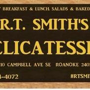 R.T. Smith's Deli, Roanoke VA