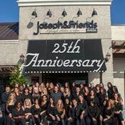 Joseph & Friends Aveda Lifestyle Salon and Spa, Roswell GA