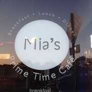 Mia's Prime Time Cafe, Pawcatuck CT