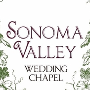 Sonoma Valley Wedding Chapel, Sonoma CA