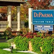DiParma Italian Table, West Yarmouth MA