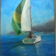 Sarah Barnaby Fine Arts, Daytona Beach FL
