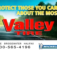 Valley Tire Ltd., Kentville NS