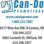 Can-Do Promotions, North Canton OH