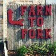 Farm to Fork Foods, Arlington TX